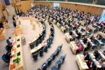 البرلمان السويدي يستدعي وزيرة الخارجية بشأن تصريحاتها عن السعودية