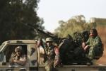 مسؤول: ضربة جوية تقتل قياديا بارزا في جماعة فجر ليبيا