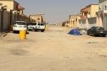 """سكان حي سعد سمر بالقريات يقولون : سئمنا من دور الإدارات الخدمية """"الإعلامية"""" نريد إيصال أبسط الخدمات لبيوتنا !!!"""
