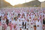 تعرف على مواقيت صلاة عيد الأضحى المبارك في مختلف مدن المملكة