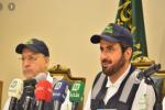 وزير الصحة : الوضع الصحي لحجاج بيت الله الحرام مطمئن ولم تسجل أي حالة وبائية