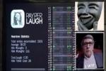 مسرح كوميدي يحاسب الجمهور عن كل ضحكة يضحكونها