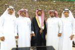 """الأستاذ حمدان اسيمر الناهض الشراري يحتفل بزواج ابنه """"سلطان"""""""