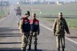 مسؤول تركي: اعتقال 9 بريطانيين حاولوا العبور لسوريا منهم 4 أطفال