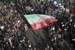 خبراء أمميون يعربون عن قلقهم إزاء قمع الاحتجاجات وقطع الإنترنت في إيران