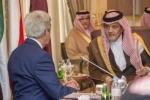 كيري يؤكد التزام أمريكا بأمن الخليج بعد الاتفاق النووي مع إيران