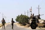 مصر.. 100 قتيل في حملة للجيش بسيناء