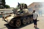 معارك ضارية في عدن توقع عشرات القتلى الحوثيين