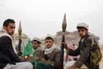 """إمهال الحوثيين وقوات """"صالح"""" 3 أيام لمغادرة عدن"""