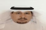 حماد  السبيله للمرتبه الثامنه بشرطة محافظة القريات