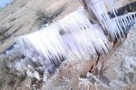"""حالة جوية باردة جداً  هي الأقوى هذا العام على مناطق """"الجوف وتبوك والحدود الشمالية وحائل"""""""