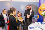 رغم برودة الأجواء.. حضور وتفاعل مع فعاليات مهرجان القريات الدولي للطيور في يومه الثامن
