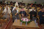 العازمي تفوز بالجائزة الكبرى بمهرجان القريات الدولي للطيور في حفله الختامي