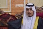 """عائلة """"الحوام"""" يحتفلون بزواج إبنهم الشاب """"عبدالله"""""""