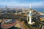 زلزال بقوة 3.2 درجة يضرب شمال الكويت