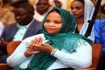 وزيرة سودانية تعلن إصابتها بفيروس كورونا