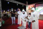 ختام فعاليات الاحتفال باليوم الوطني الـ 90 بدومة الجندل