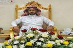 أمير منطقة الجوف يصدر قراراً بترقية الأستاذ بندر مرجي الشراري للمرتبة السابعة