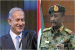 الخارجية السودانية تُصدر بياناً بشأن الموافقة على التطبيع مع إسرائيل