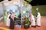 أكثر 58 أسرة منتجة مشاركة في مهرجان أيام العسل بمنطقة الجوف