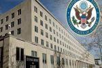 الخارجية الأمريكية: نعتزم تصنيف مليشيا الحوثي منظمة إرهابية وإدراج 3 من قادتها على قائمة الإرهاب