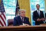 """مجلس النواب الأمريكي ينشر مشروع قانون يدعو لعزل """"ترامب"""""""
