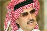 الوليد بن طلال: ما حصل بحقوق نقل الدوري يخالف توجهات الملك