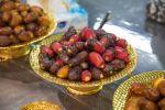 حلوة الجوف تتصدر البيع في رابع أيام مهرجان التمر والعسل بدومة الجندل