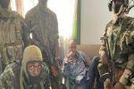 انقلاب عسكري في غينيا واعتقال الرئيس