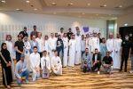 تركي آل الشيخ يحضر الترشيح النهائي للمواهب الفنية لموسم الرياض 2021