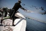 إصابة 3 صيادين في غزة بنيران إسرائيلية