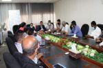 مركز الملك سلمان للإغاثة يختتم الدورة الثانية لتأهيل العاملين في مطار عدن