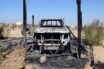 """مقتل 12 من """"أنصار بيت المقدس"""" بسيناء"""