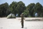 سقوط ثلاثة صواريخ على مناطق إسرائيلية