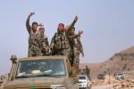 طائرات حربية سورية تقصف الدولة الإسلامية قرب الحسكة
