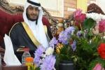 """الأستاذ مبارك المعيش العازمي يحتفل بزفاف نجله """"فهد"""""""