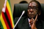 رئيس زيمبابوي: ما فعلته أمريكا وبريطانيا في العراق يشبه ما تفعلانه في أفريقيا