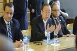 """الأمم المتحدة تؤكد أن وفد الحوثيين """"في طريقه"""" إلى جنيف"""