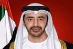 """تعرف على تغريدة """"عبدالله بن زايد"""" التي اشعلت تويتر بأكثر من 53 مليون مشاهدة"""