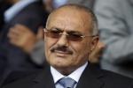أول رد للمخلوع علي صالح بعد هزيمة قواته في عدن