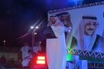 اليوم السابع من مهرجان كاف 36 : المنشد حامد الضبعان يقدم أجمل الشيلات الإبداعية