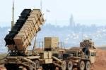 واشنطن تقرر سحب منظومة صواريخ باتريوت من تركيا