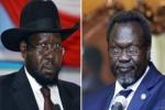 الحرب في دولة جنوب السودان: الرئيس سلفا كير يمتنع عن توقيع اتفاق سلام مع رياك مشار