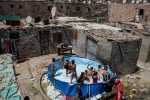 ارتفاع حالات الوفاة بمصر إلى 106 بسبب الموجة الحارة