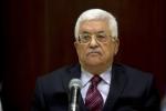 محمود عباس يستقيل من رئاسة اللجنة التنفيذية لمنظمة التحرير الفلسطينية