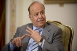 الرئيس اليمني يقف على الاستعدادات النهائية لاستكمال تحرير ما تبقى من مدينة تعز