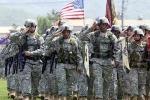 البنتاجون: لا اصابات في انفجار بموقع للجيش الامريكي في اليابان