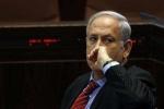 بريطانيا: عريضة تحمل 80 ألف توقيع تطالب باعتقال نتانياهو عند زيارته لندن