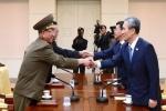 الكوريتان تتوصلان لاتفاق لإنهاء التوتر الحالي