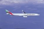 هبوط اضطراري لطائرة اماراتية في مطار اصفهان